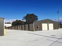 Goulburn Storage Sheds